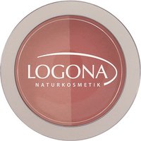 Logona Rouge Duo (peach + apricot)