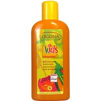 Logona Kids Bubble Bath