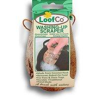 LoofCo Washing-Up Scraper