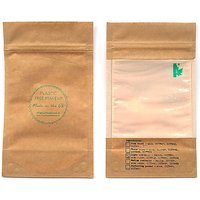 Love the Planet Vegan Mineral Blusher Refill Pouch - Pink