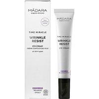 Madara Time Miracle Wrinkle Smoothing Eye Cream