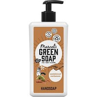 Marcel's Green Soap Hand Soap Sandalwood & Cardamom 500ml