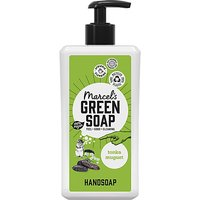 Marcel's Green Soap Tonka & Muguet Hand Soap 500ml