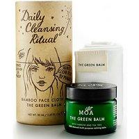 MOA - Magic Organic Apothecary Daily Cleansing Ritual