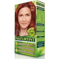 Naturtint Permanent Natural Hair Colour - I-7.46 Arizona Copper