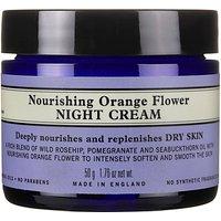 Neal's Yard Remedies Nourishing Orange Flower Night Cream