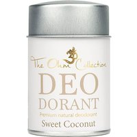 The Ohm Collection Deodorant Powder - Coconut - 120g