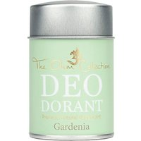 The Ohm Collection Deodorant Powder - Gardenia - 120g