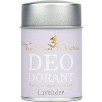 The Ohm Collection Deodorant Powder - Lavender - 120g