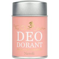The Ohm Collection Deodorant Powder - Neroli - 120g