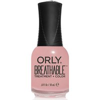 ORLY Breathable Sheer Luck Nail Varnish