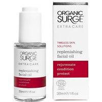 Organic Surge Extra Care Replenishing Facial Oil