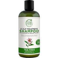 Image of Petal Fresh Tea Tree Scalp Treatment Shampoo