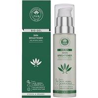PHB Ethical Beauty Skin Brightener Bio-Gel with Aloe, Neroli & Immo...