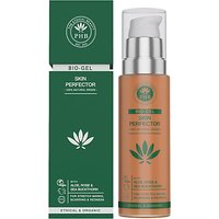 PHB Ethical Beauty Bio Gel: Skin Perfector with Aloe, Rose and Sea ...