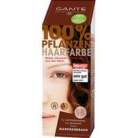 Sante Herbal Hair Colour - Chestnut Brown