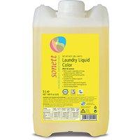 Sonett Laundry Liquid Colour - Mint & Lemon 5L