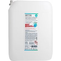STYX Hand Disinfectant 10L