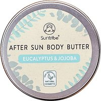 Suntribe Aftersun Organic Body Butter