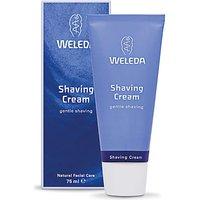 Weleda Men's Shaving Cream