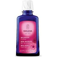 Weleda Wild Rose Bath