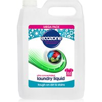 Ecozone Ultra-Concentrated Bio Laundry Liquid - 5L