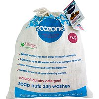 Ecozone Soap Nuts