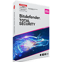 Bitdefender Total Security Multi Device zum Download