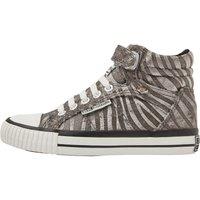 Op zoek naar een paar nieuwe, half hoge sneakers? niets heeft meer toegevoegde waarde voor je outfit dan een ...