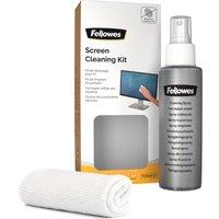 Fellowes GmbH Tablet Reinigungskit 120ml Pumpspray (9930501)