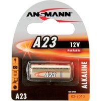 ANSMANN Alkaline Batterie , A23, , 12 Volt (LRV08)