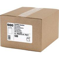 GPV Versandtaschen, B5, 176 x 250 mm, weiß, 90 g/qm
