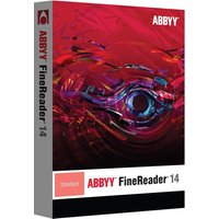 ABBYY FineReader 14 Standard, 1 User, WIN, Vollversion, Download