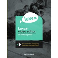 ACDSee Luxea Video Editor, 1 Jahr ab 100 User