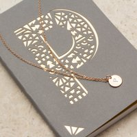 Florentina Personalised Notebook And Jewellery Gift
