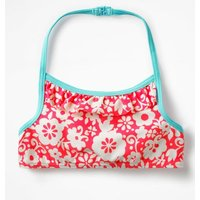 Pretty Bikini Top Red Girls Boden, Pink