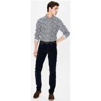 Slim Leg Cord Jeans Navy Men Boden, Navy