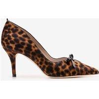 Eleanor Courts Brown Women Boden, Leopard