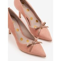 Eleanor Courts Natural Women Boden, Pink