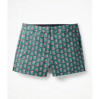 Richmond Shorts Green Women Boden, Green