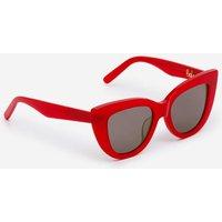 Valencia Sunglasses Red Women Boden, Red