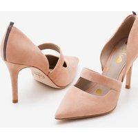 Adrianna Courts Natural Women Boden, Pink