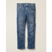 Adventure-flex Slim Jeans Denim Boys Boden, Denim