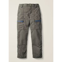Lined Skate Trousers Grey Boys Boden, Grey