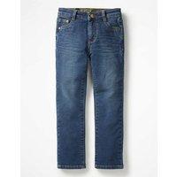 Slim Jeans Denim Boys Boden, Denim