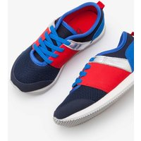 Active Trainers Navy Boys Boden, Navy