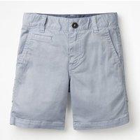 Chino Shorts Blue Boys Boden, Blue