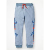 Animal Joggers Blue Boys Boden, Blue