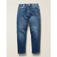 Johnnie B Girlfriend Jeans Denim Girls Boden, Denim