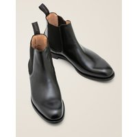 Cheaney Godfrey D Boots Black Men Boden, Black